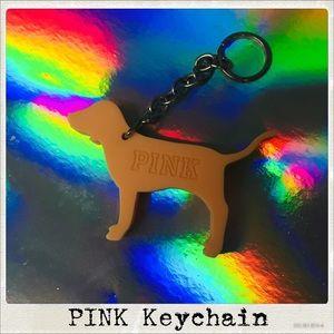 VS PINK Keychain 💗